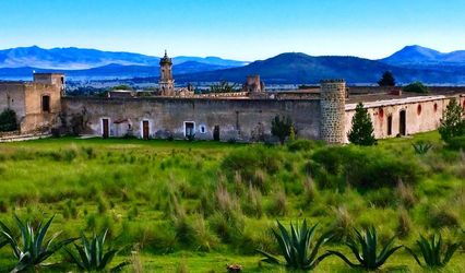 Hacienda Santa Bárbara Casa Malinche 1