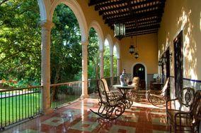 Hacienda Viva Sotuta de Peón
