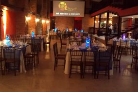 Mazzot Banquetes