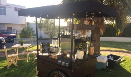 Espresso 1977 - Coffee bar