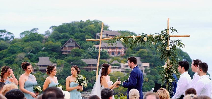 Tu boda capturada maravillosamente