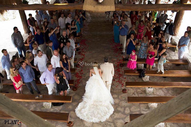 Ceremonias Católicas