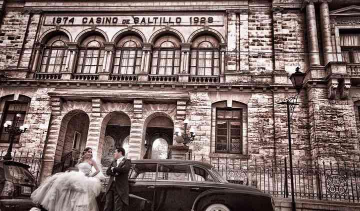 Casino de Saltillo
