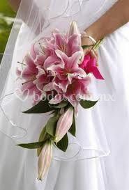 Diversidad de ramos de novia