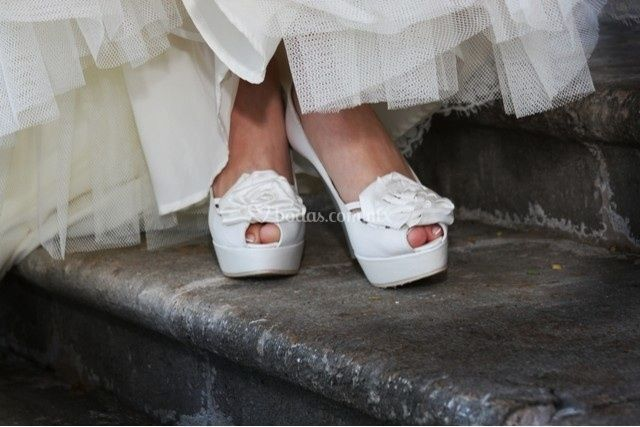 Zapatos ekmanuel