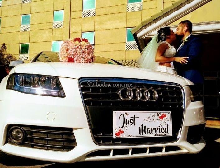 Audi love