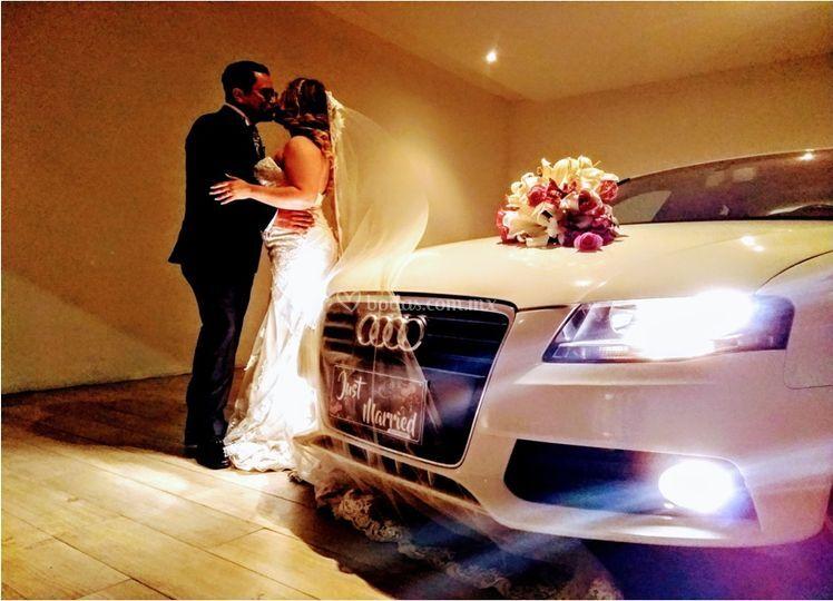 Audi Atlantis Eventos
