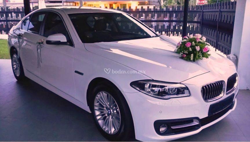 Nuevo BMW 2017