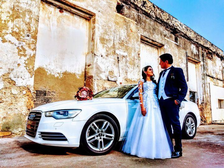 Audi A6 Fábrica de Textiles