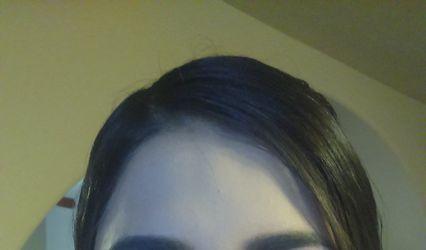 Jasmin Gómez Makeup 1