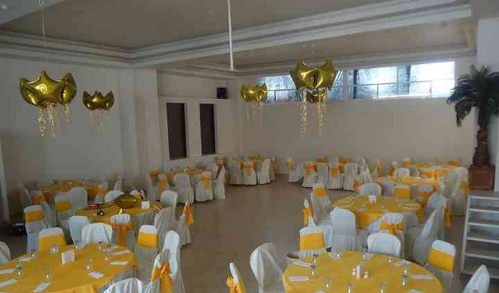 Salón Murano