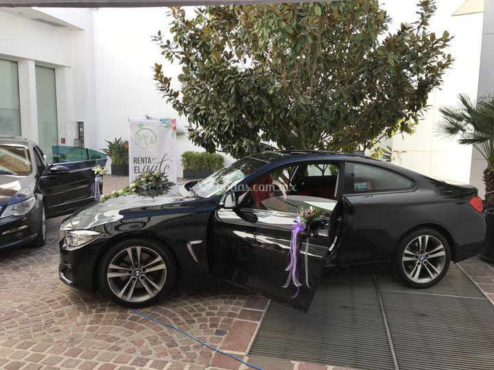 BMW 428 Coupé