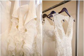 Glam Brides