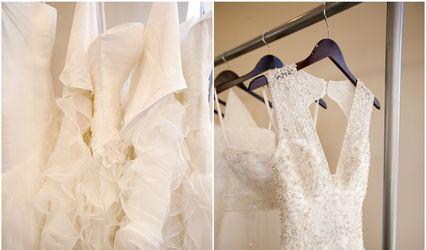 Glam Brides 1