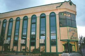 Salón D'Luz Avenida 8