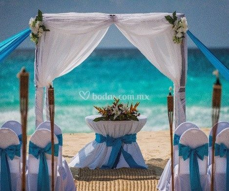 Montaje boda