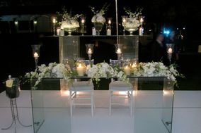 Quality Mobiliario & Banquetes