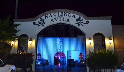 Hacienda de los Avila