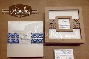 Invitaciones Sánchez