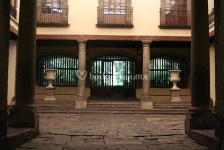 Museo Casa de la Bola Eventos