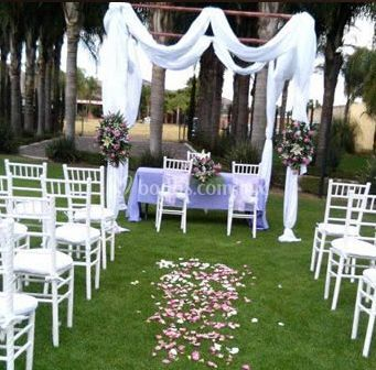 Haciendas para bodas
