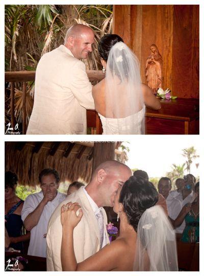 Amor ceremonia