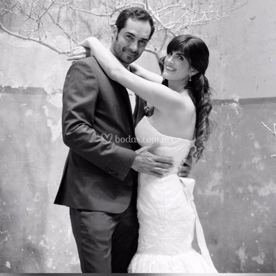Bride eresnovia