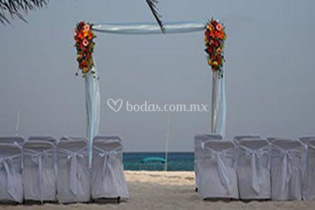 Ceremonias de boda