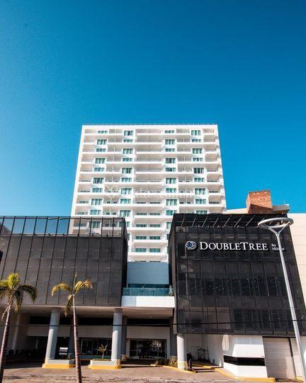 DoubleTree Mazatlán