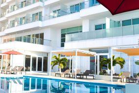 DoubleTree by Hilton Mazatlán