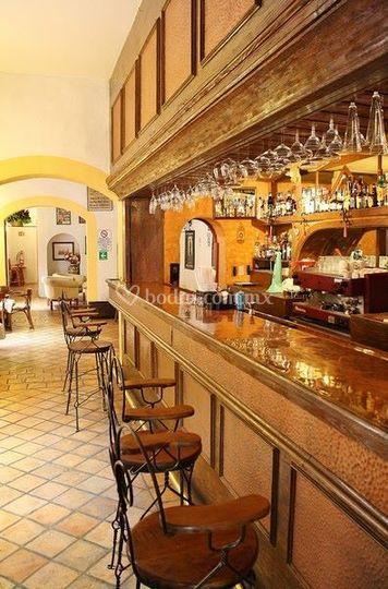Bar Rancho Seco