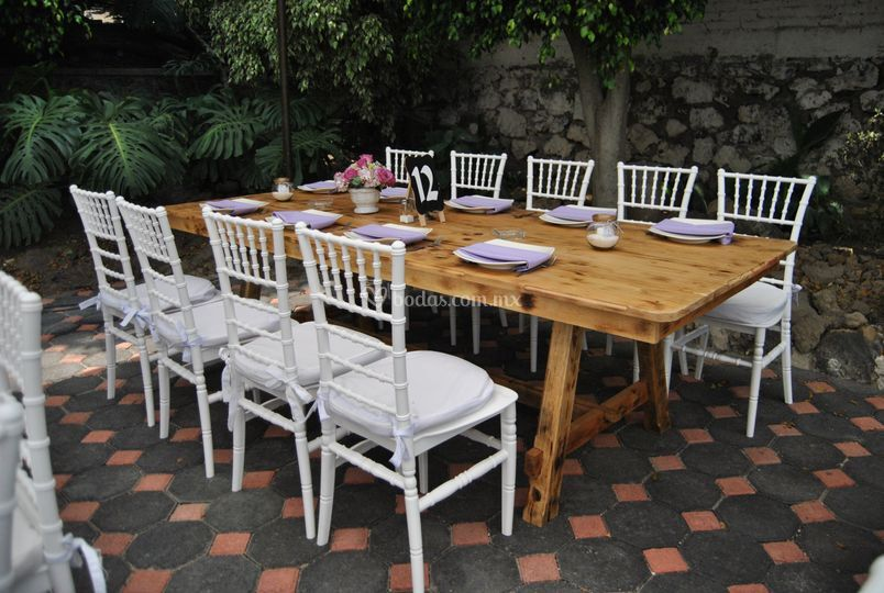 Jardín Real Ixpanco