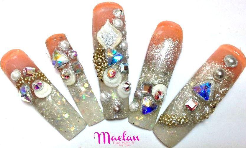 Maelan Nails Salón