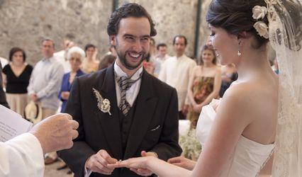 La boda de Celia y Francisco