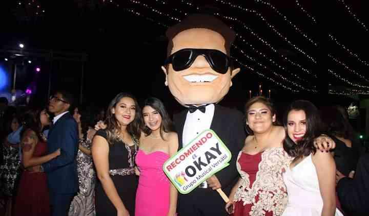 Grupo Okay