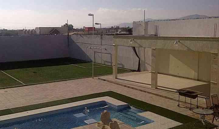 Quinta Toledo