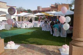 Jardín de Eventos Acuario