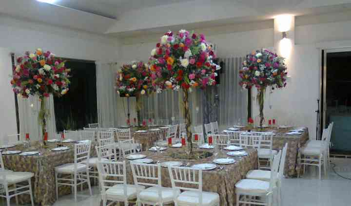 Banquetes Servitab