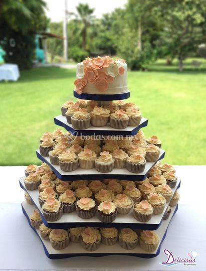 Cupcakes Mafer & Norman