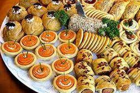 Banquetes Alinee
