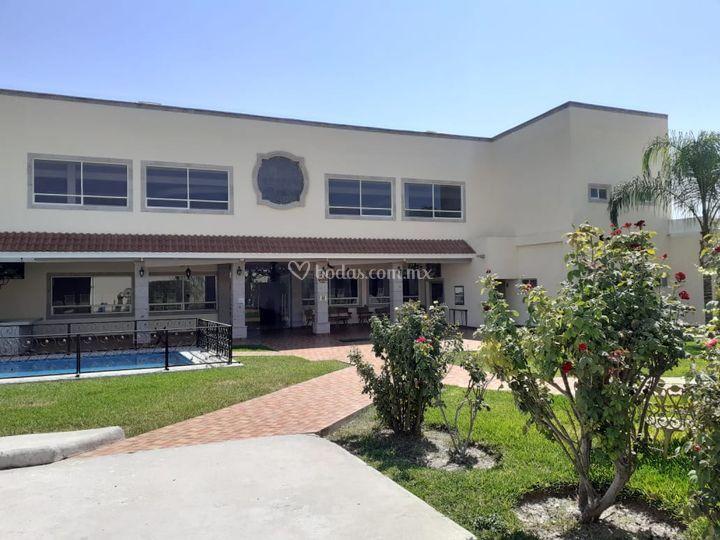 Hacienda Jazmín
