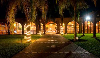 Hacienda Los Ángeles 1