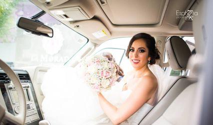 Liz Rodríguez Beauty Agency 1
