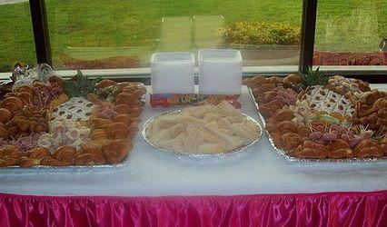 Banquetes Amieva