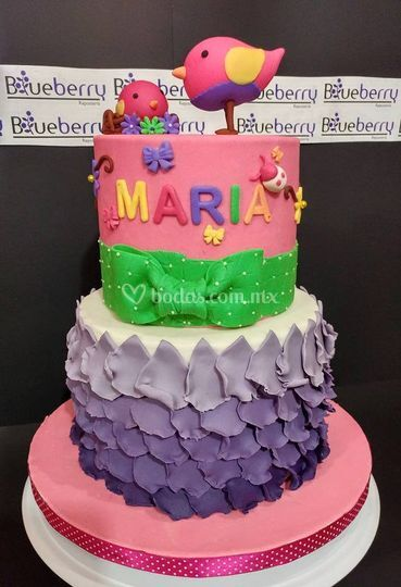 Cake personalizado
