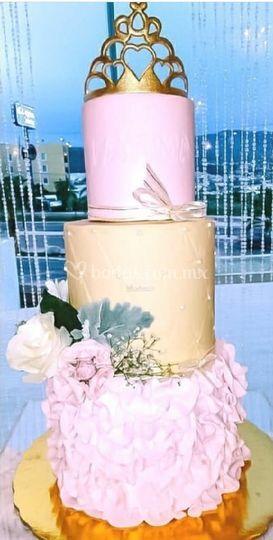 Cake XV
