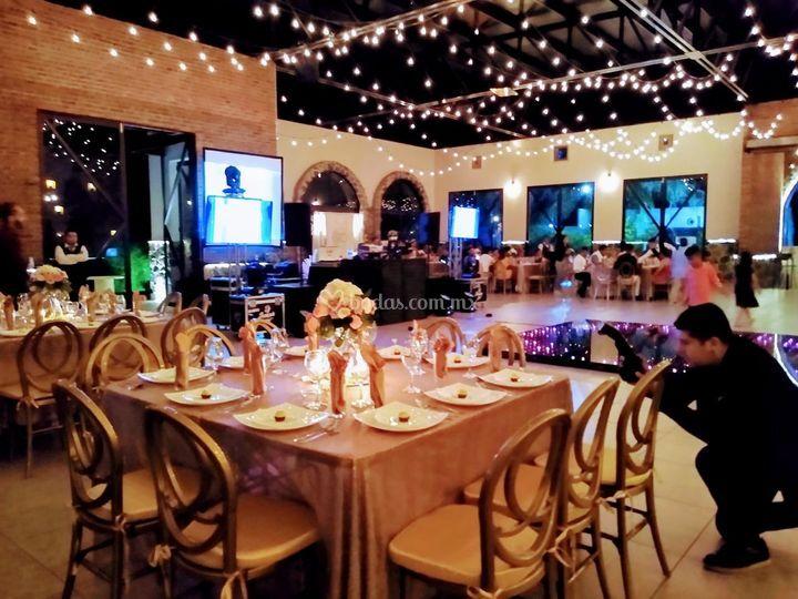 Banquetes Danny