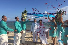Weddings Mahahual