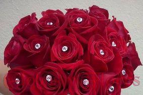 Flores Glitz