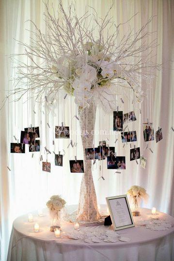 Adorno decorativo